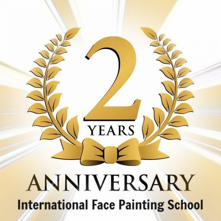The School is turning TWO! 🎉
