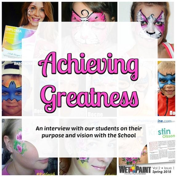 Achieving Greatness: How the School is paving a pathway to success
