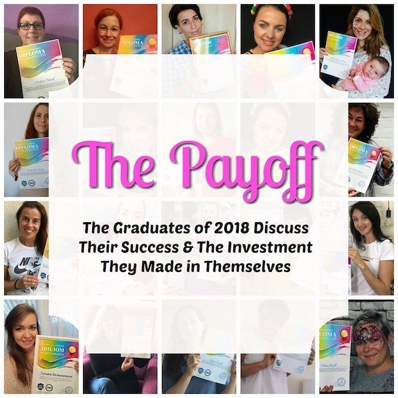 The Payoff: The Graduates of 2018 Discuss Their Success & The Investment They Made in Themselves